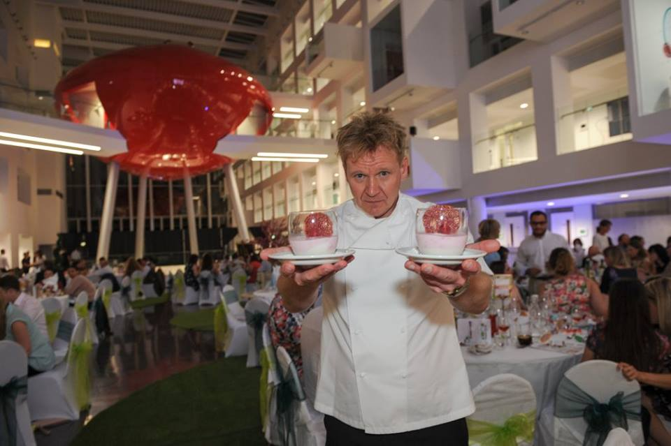 gordon-ramsay-lookalike-new-university-grand-opening-building