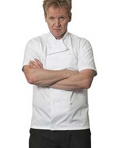 Gordon Ramsay lookalike for hire