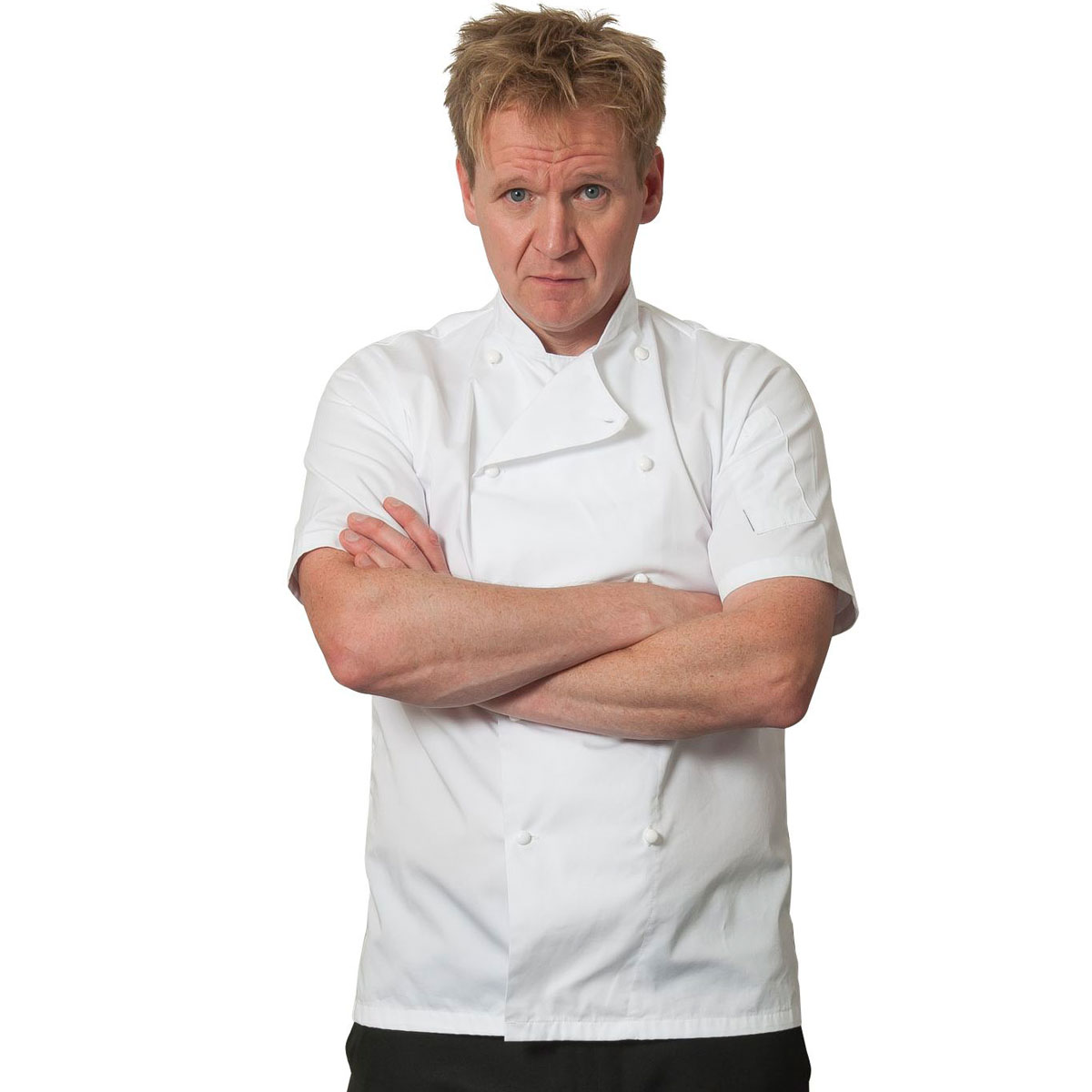Hire the Gordon Ramsay lookalike from Channel 4's Lookalikes show