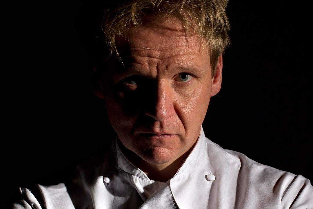 Gordon Ramsay Lookalike Photo Shoots Photo Nw14Photography