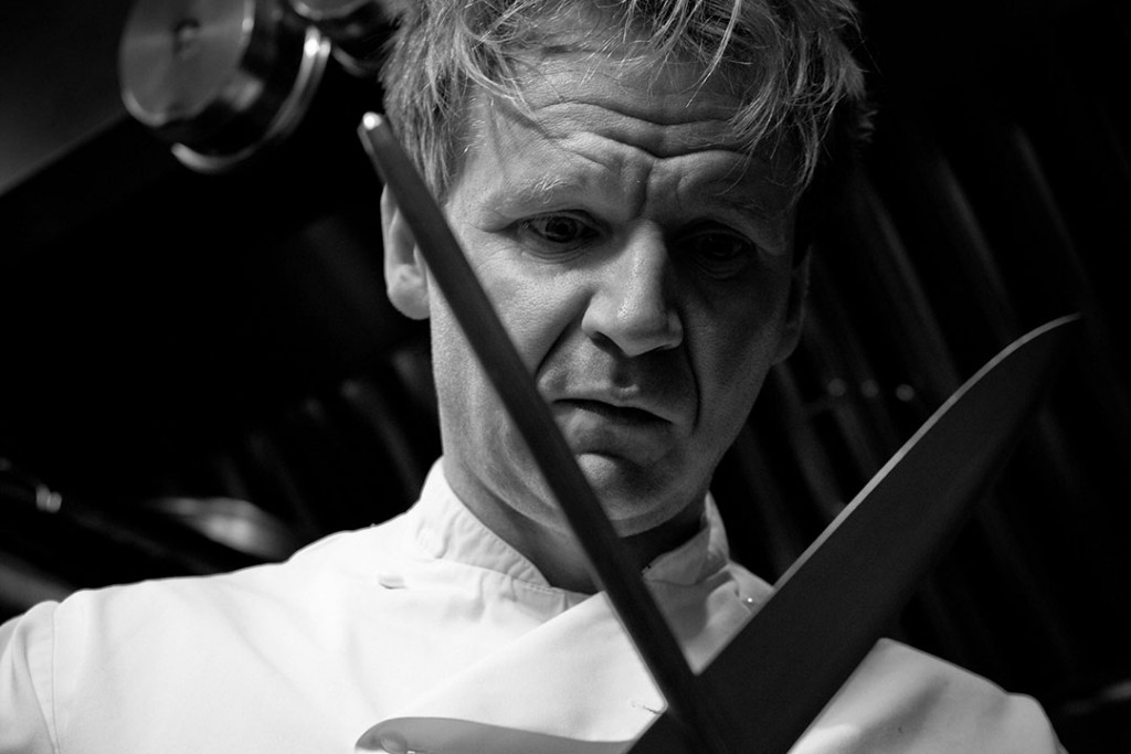 Gordon Ramsay Lookalike Photo Shoots Photo Nw10photography