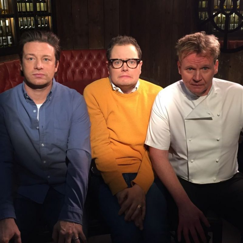 alan-carr-and-jamie-oliver-and-gordon-ramsay-lookalike